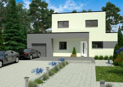 Maison «Mulsanne»