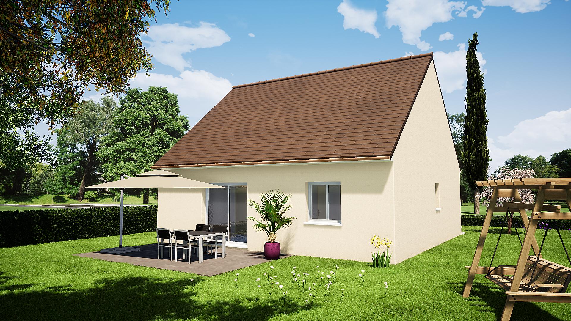 Maisons LG constructeur en Sarthe, constructeur de maison LE MANS, constructeur de maisons sur-mesure, constructeur maisons Le Mans, constructeur de maisons en Sarthe