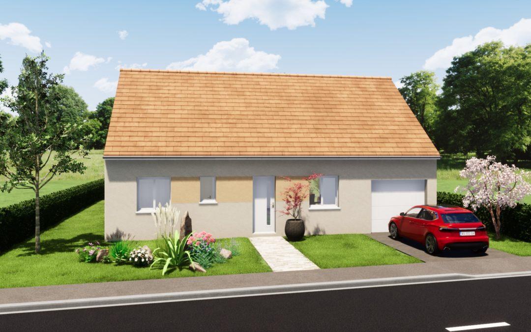 Modèle «Sablé-Sur-Sarthe»
